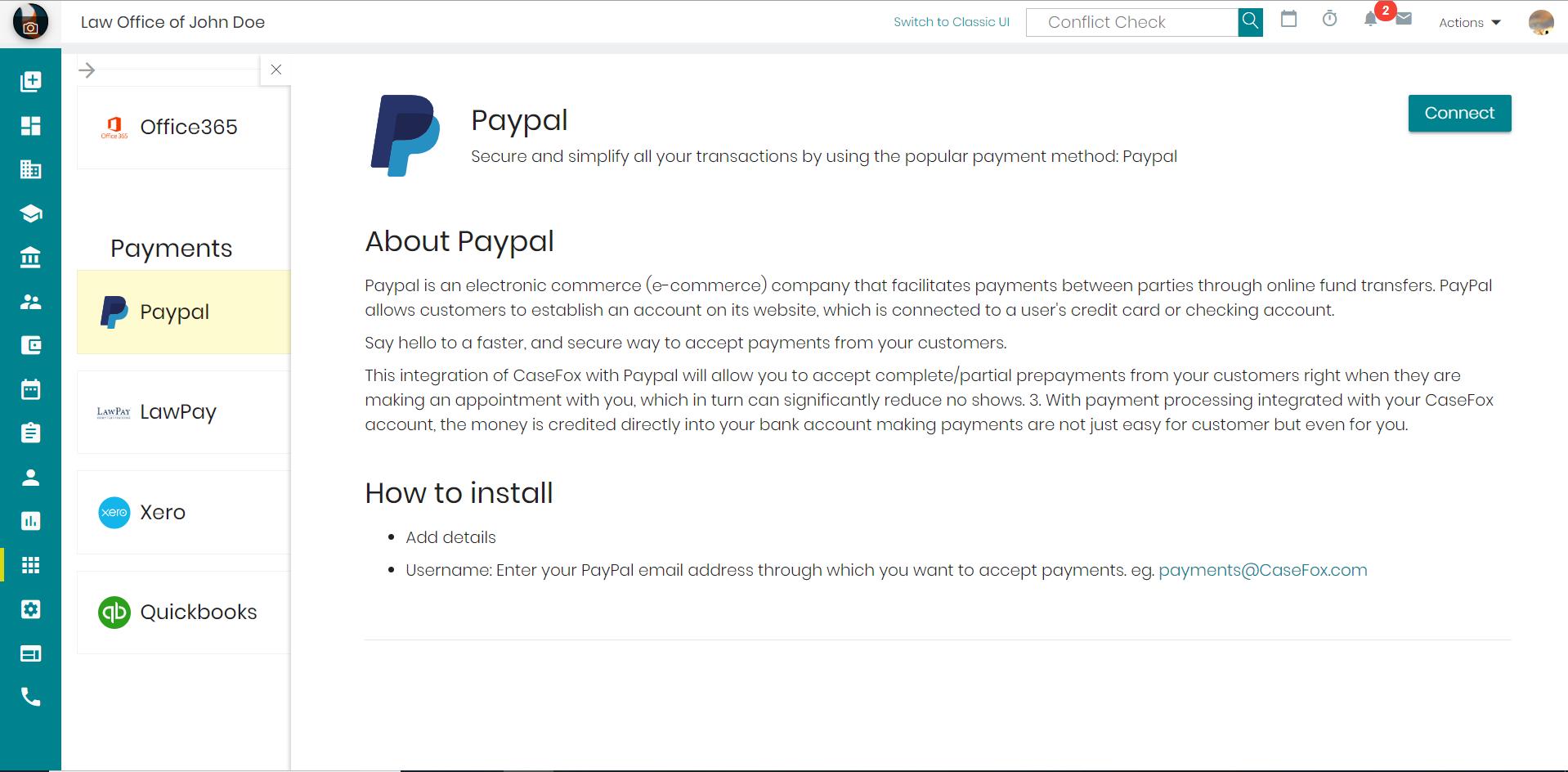 Paypal-casefox